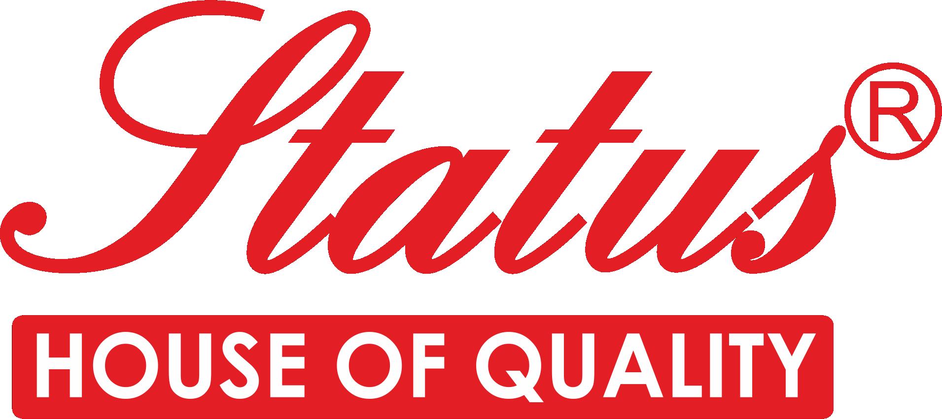Status furniture logo